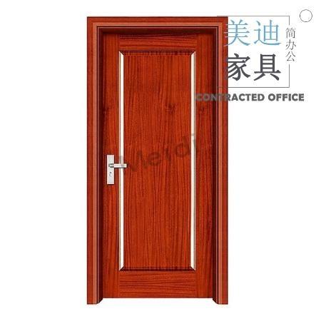 美迪01室内门入户门实木门
