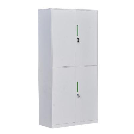 美迪wj15双节柜钢制文件柜