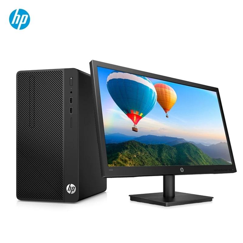 惠普HP Desktop Pro PCI MT-I602100005A (21.5寸)
