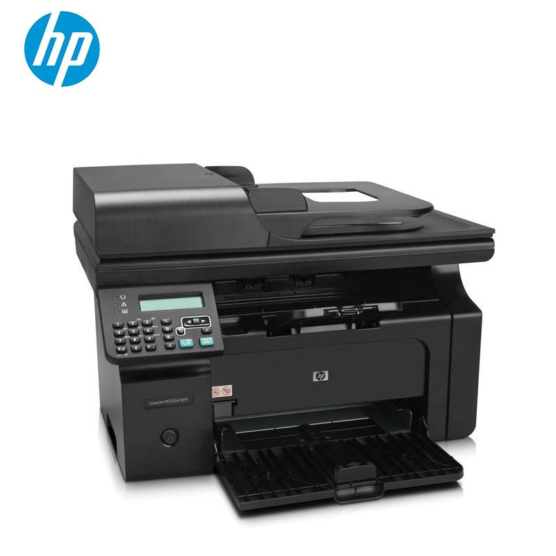 惠普HP LaserJet 1219nf
