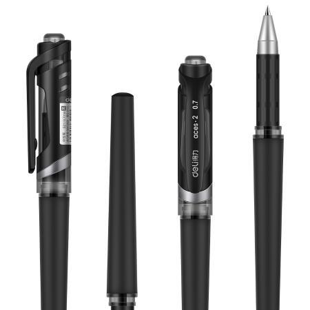 得力S21中性笔