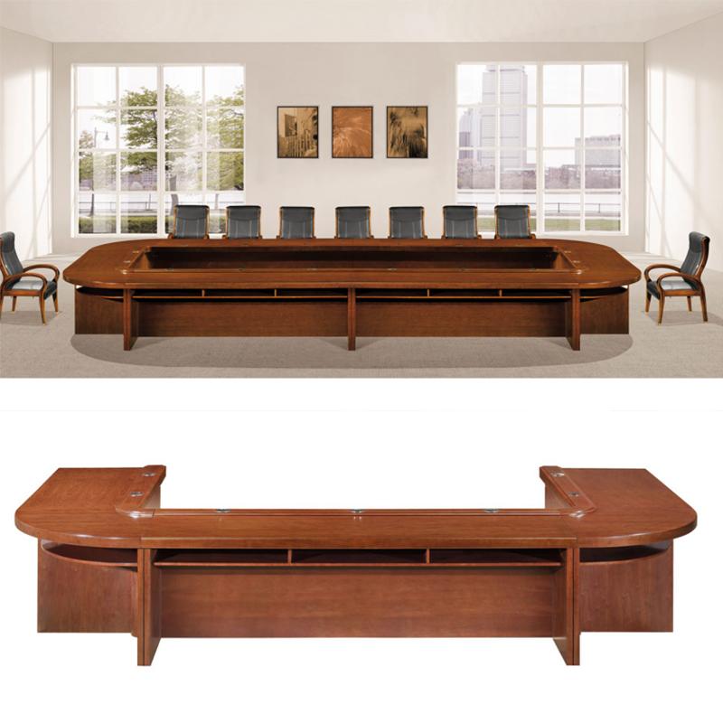 h8065会议桌